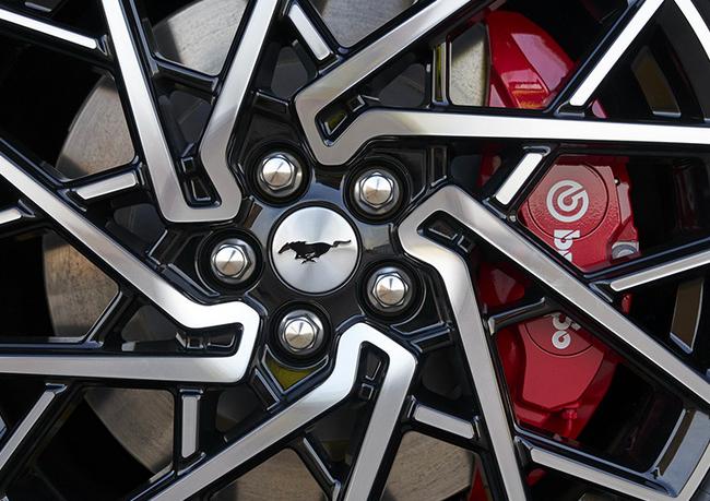 预计在年底前交付 福特Mustang Mach-E GT售价曝光