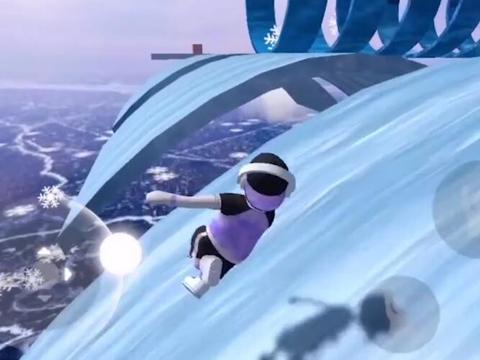 当物理引擎失控发生在《人类跌落梦境》牛顿果然管不住游戏世界