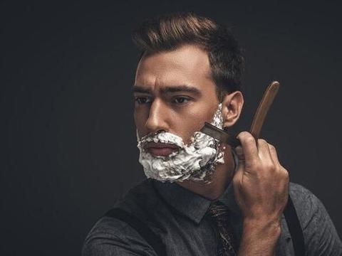 你以为刮胡子很简单?你知道什么时候刮胡子最合适吗?要选对时间