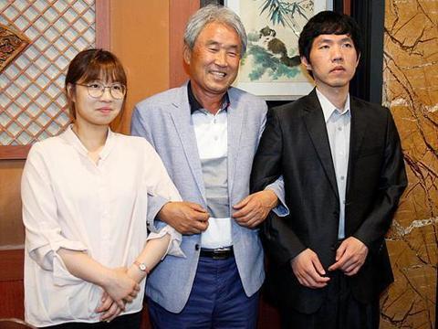 李昌镐不及这位福建人,但他却在抗战间加入日本籍