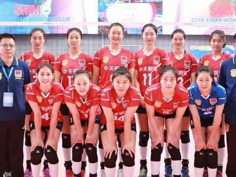 日本排协说中国女排难胜日本,若有朱婷,冲击奖牌不难