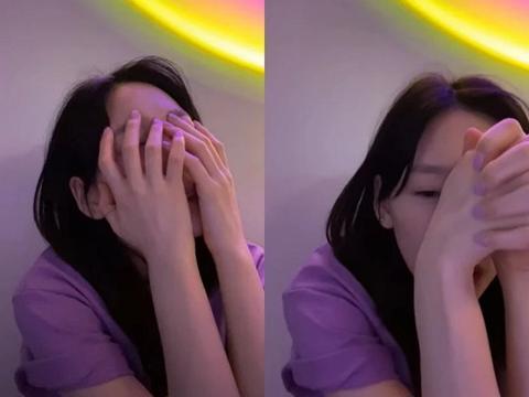 少女时代泰妍对iPhone的愤怒,三星Galaxy是插不进来的!