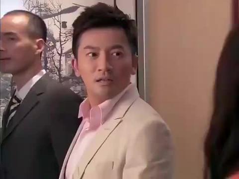 非缘勿扰:西诺刘琳出演的这段太逗了!让人看一次笑一次!