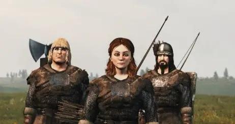 《骑砍2》《权力的游戏》MOD 计划做超20个王国