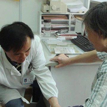 """听说""""杨浦殷行""""的序贯站桩导引,对防治膝骨关节炎有奇效?  家门口的中医特色诊疗"""