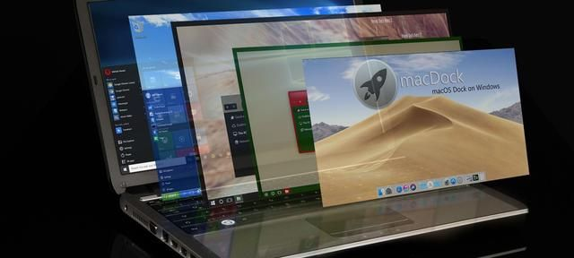 2021年,你在用哪种操作系统,又在用什么浏览器?
