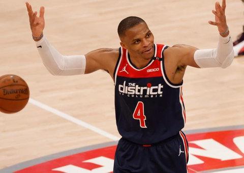 威少:小时候梦想进NFL,从没思考过NBA历史最佳球员排名