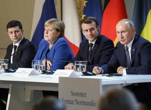 乌克兰总统访土耳其第二日,俄罗斯因疫情限制土耳其航班