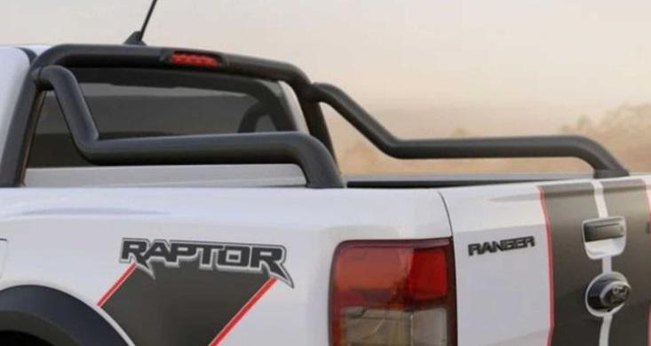 澳洲版Ranger猛禽X发布 强悍属性扑面而来