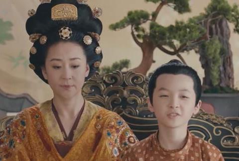 《骊歌行》照秦王的岁数,武媚娘应该入宫了?大家有没有发现她