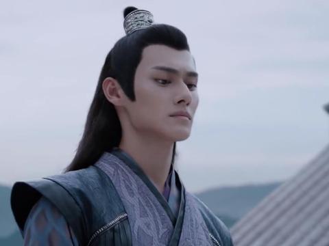 陈情令:都说江澄沉不住气,可他却为了魏无羡,默默做了2件事