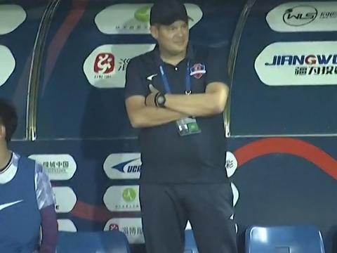 李毅带队耻辱3轮0球,冲超关键战戛然而止未完赛