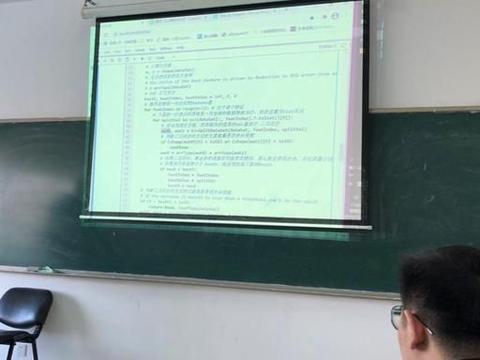计算机专业在研究生阶段相对于本科生阶段来说,会有哪些提升