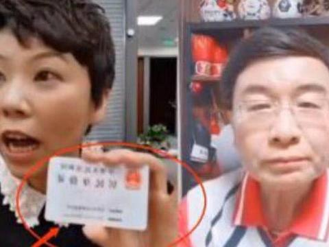 乒乓女王邓亚萍,被质疑不是中国籍,在线晒身份证不小心暴露信息