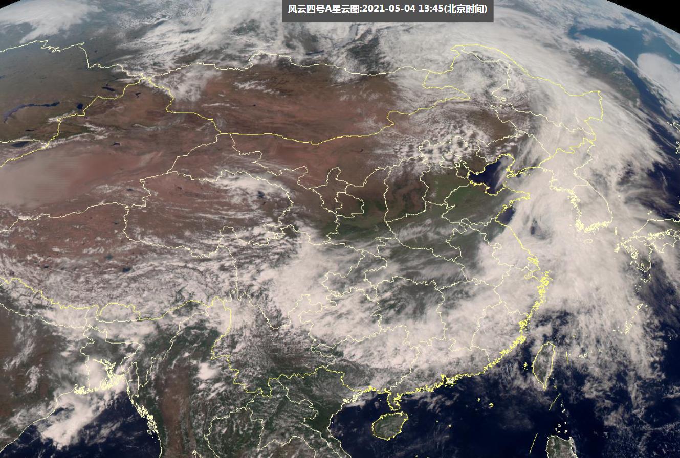 大气河纵贯华南东北,夏季风已在我国爆发?分析:确有大范围降水