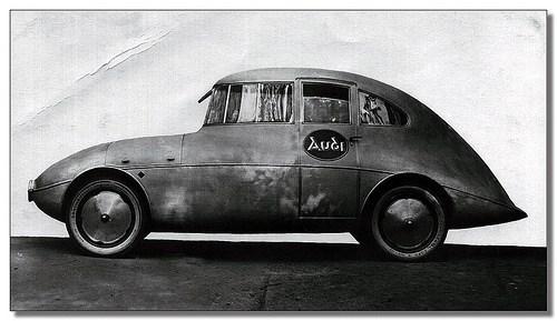 当溜背成了历史,国产奥迪A7L变成了最懂国人的轿跑车?