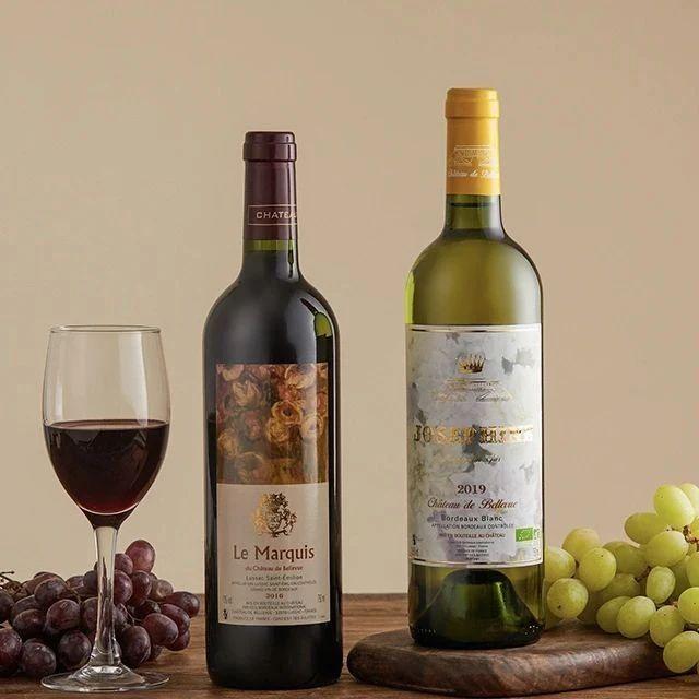 众筹 | 法国波尔多葡萄酒,林风眠艺术大师酒标,梦幻珍藏!