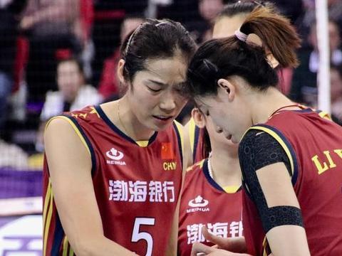 两年来朱婷首次接受采访:打日本队和意大利、艾格努肯定不一样!