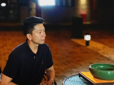 北京大学张剑葳:寻找古建筑背后的文明密码