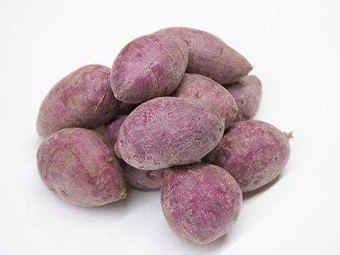 紫薯是转基因食品吗?长期吃紫薯,对身体有什么影响?