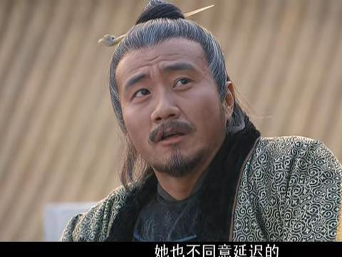 朱元璋和马皇后的女婿梅殷:辅佐建文帝,阻挡朱棣南下,惨遭溺死