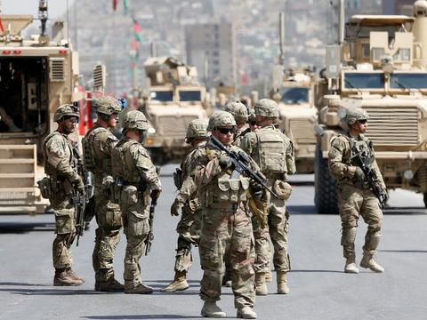 塔利班按黑名单挨个追杀:出卖同胞没好下场