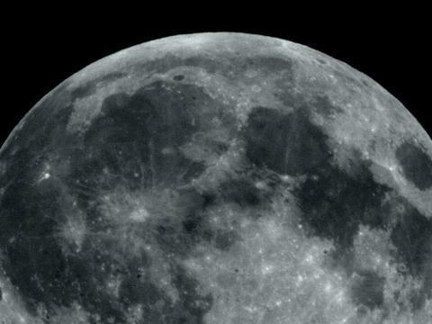 经历了23天100万公里,嫦娥五号挖土成功,为什么人类要去月球?