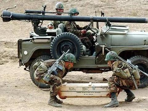 弹道平直可以打碉堡的炮