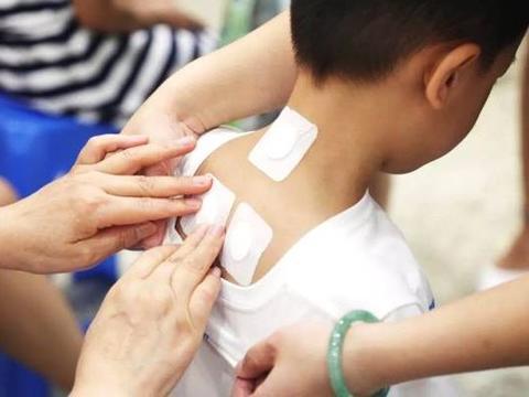 小儿推拿李波:孩子体质差易生病,冬病夏治三伏贴提高孩子免疫力