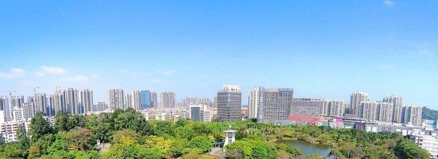 广东三水和四会,只隔着一条河,经济总量为什么这么悬殊