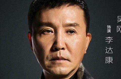 """""""老戏骨""""吴刚,我并不是大器晚成,我也不算一炮而红"""