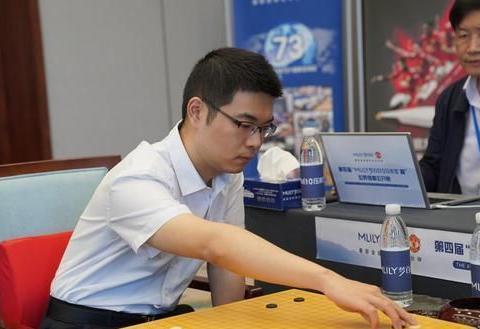 梦百合杯,运气不在谢科这边,中国围棋改朝换代还需相当时日!