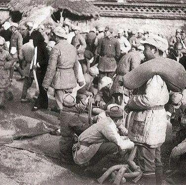 【歌声里的党史】第23期丨八路军进行曲(中国人民解放军军歌)