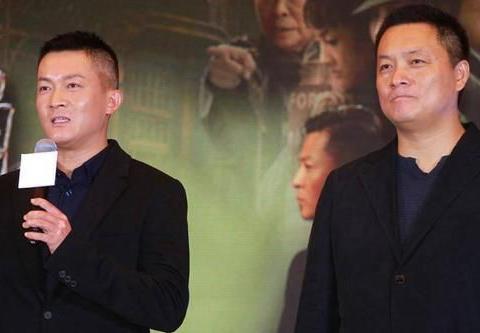 """""""演啥都一个样""""的杨志刚,靠哥哥导演力捧16年,总能出演男一号"""