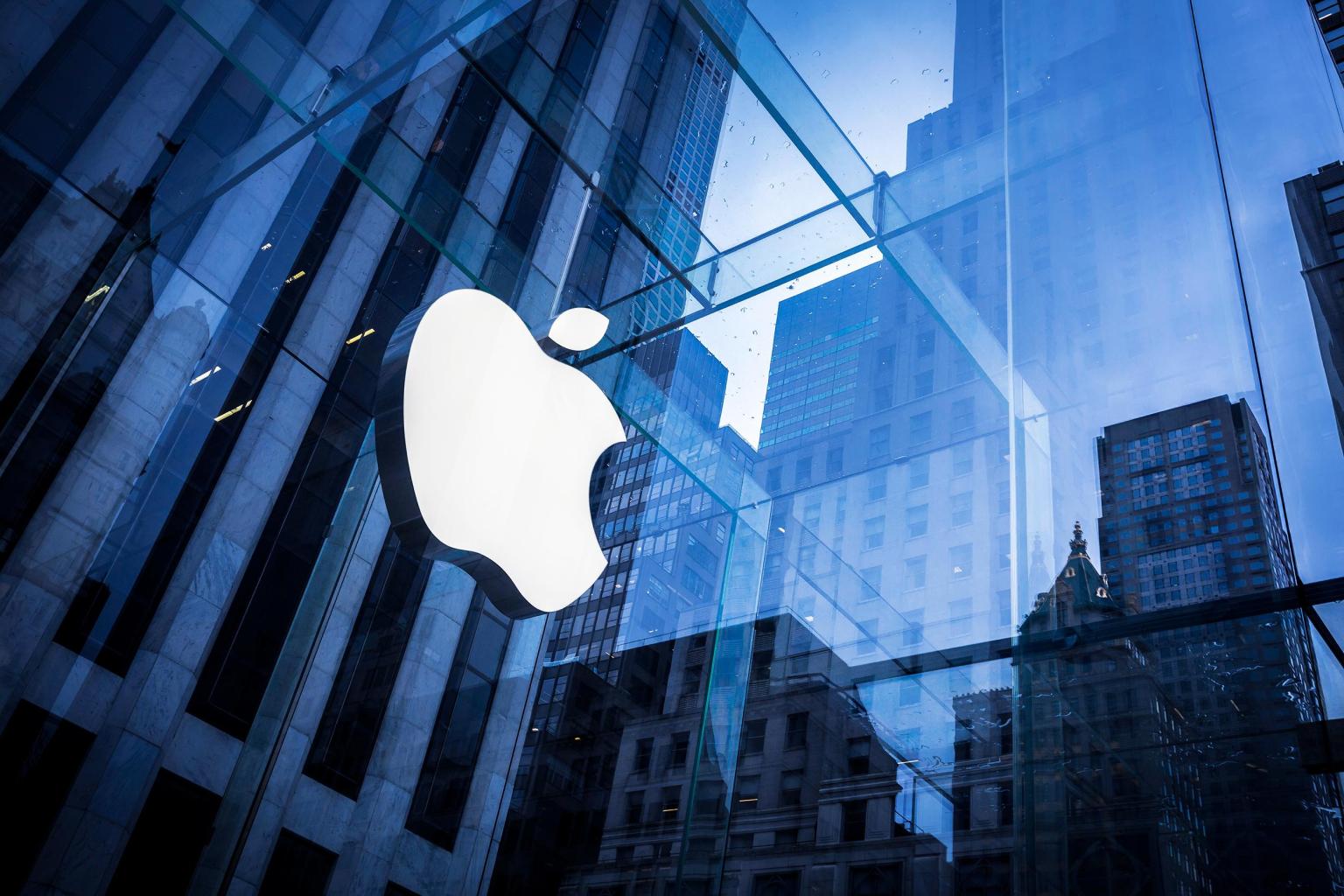 """库克找到了突破口,苹果在中国""""无敌"""",iPhone 12太香了!"""