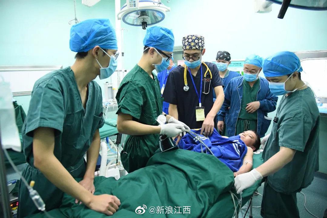 """""""微笑明天""""行动来江西 江西贫困唇腭裂患儿可免费手术"""