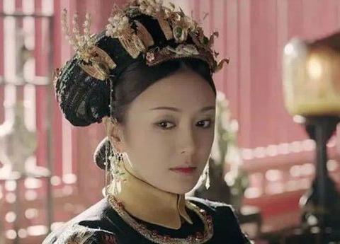 她是富察皇后和乾隆皇帝的女儿,她儿子的名字很不一般