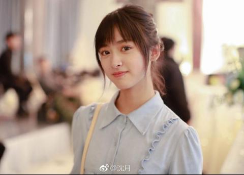 《我亲爱的小洁癖》定档5月9日 沈月变身清洁工扑倒霸总刘以豪