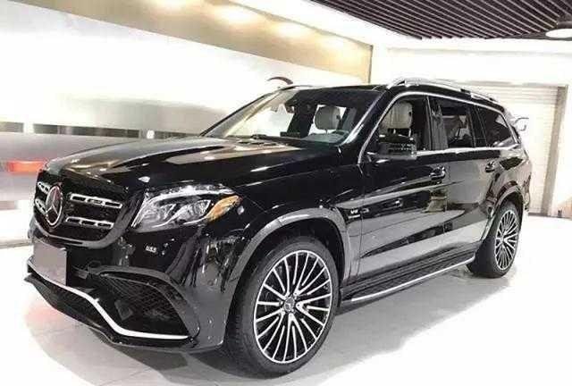 百万级SUV中,奔驰GLS有什么过人之处,为什么深受消费者喜爱?