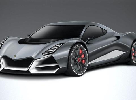 或2023年量产 瑞士Morand汽车将开发新能源超跑