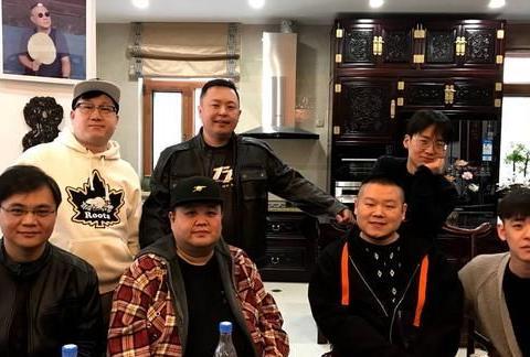 曹鹤阳的徒弟除了烧饼的儿子,还有刘筱彤,励志减肥一周瘦十斤
