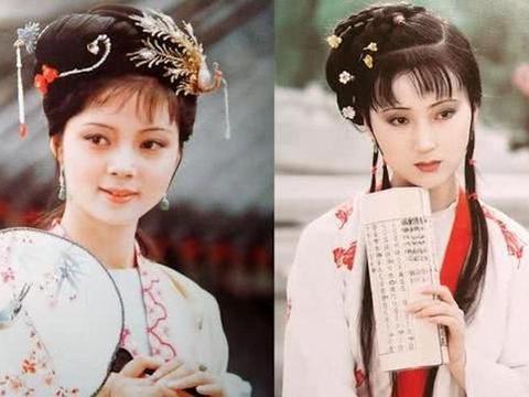 周瑞家的送宫花,早已预示薛宝钗、林黛玉的不同性格,不同命运