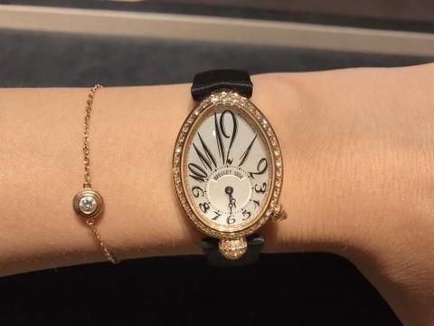 天天佩戴奢侈品腕表 手表表带的由来 你知道吗?