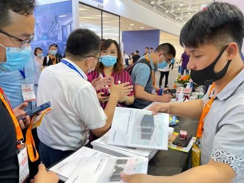 打造智慧教育新生态 科士达数据中心亮相第79届中国教育装备展
