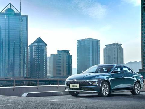 纯电动中级车推荐名图EV版,长续航版亲民售价17.88起