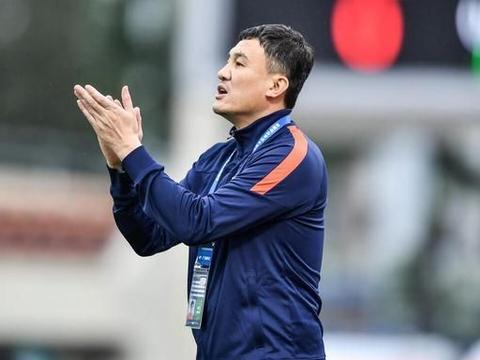 五大证据表明郝伟已将球队去李霄鹏化,且待郝氏泰山能以独尊江湖