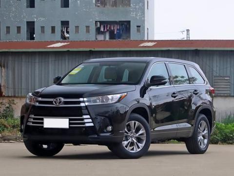 公认的实力SUV,配进口2.0T+6AT,比锐界省心,皮实耐造难开坏