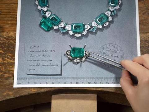 奢侈品牌珠宝 百万高级珠宝 适合什么样的普通人群?