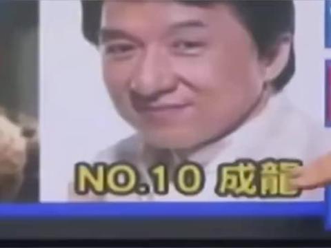 功夫巨星实战排名,网友票选:成龙第十,李小龙第二!