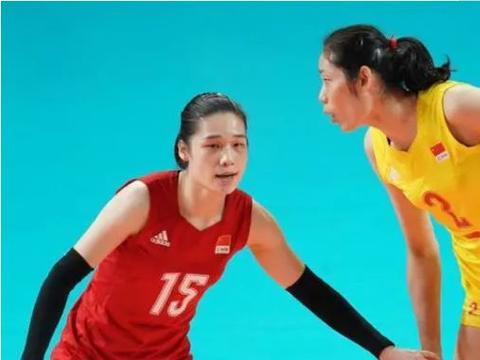 """奥运测试赛,中国女排全胜日本女排,被日、塞""""看不起""""原因有三"""